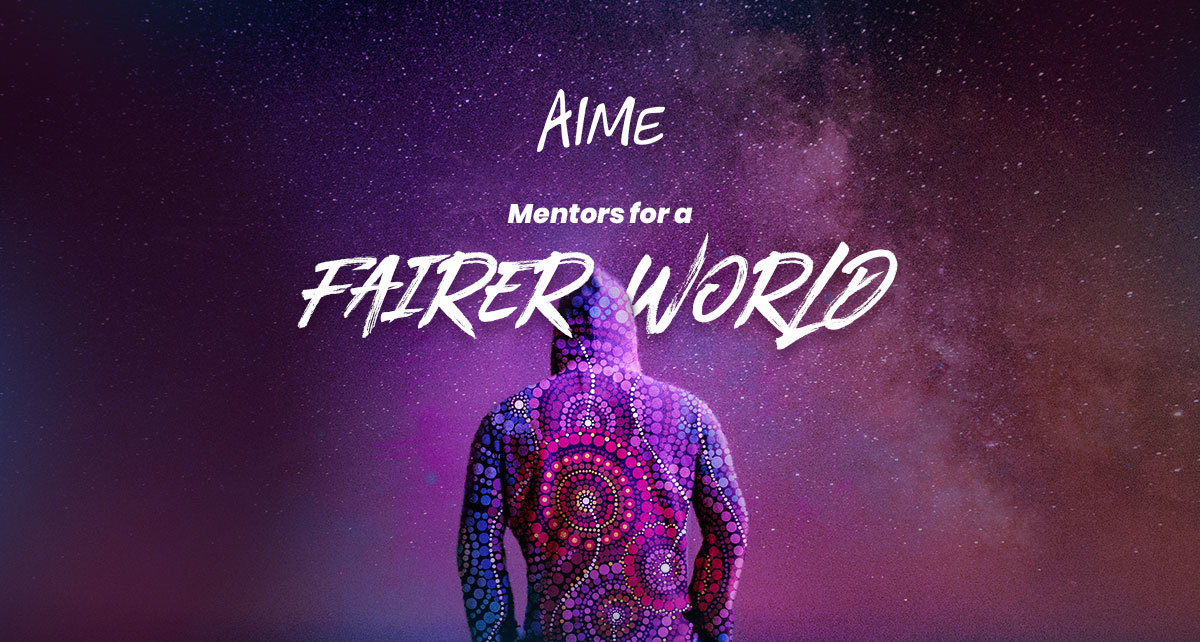 Work at AIME Mentoring